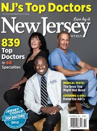 nj monthly Demesmin MD